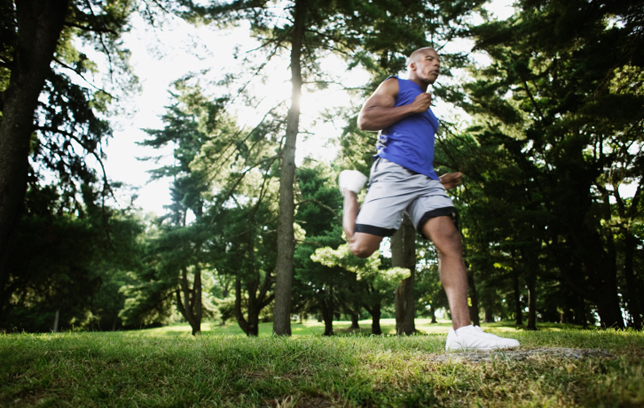 The Best Exercise For Runners